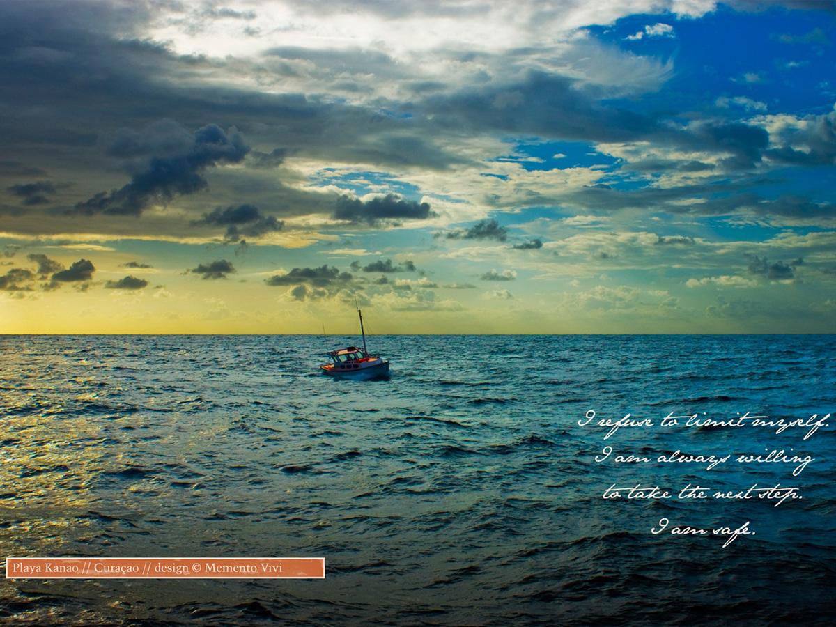 Curacao Playa Kanoa