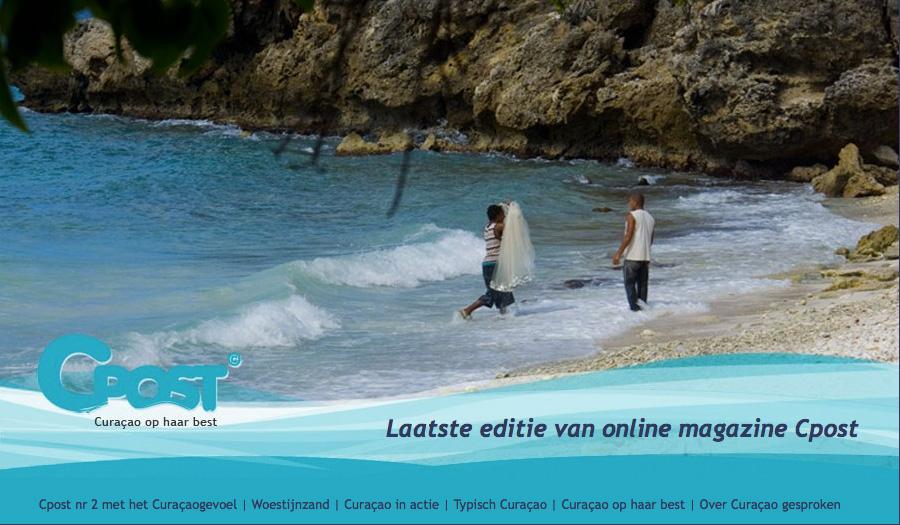 Online magazine Cpost edition 31 // June 2012
