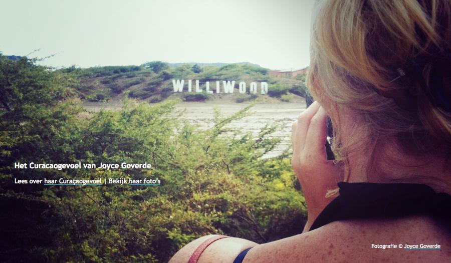 Curaçao photos of Joyce Goverde