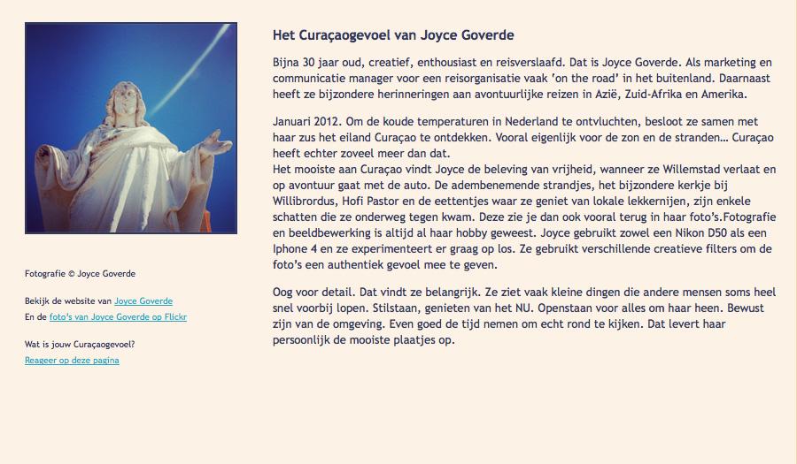 Joyce Goverde