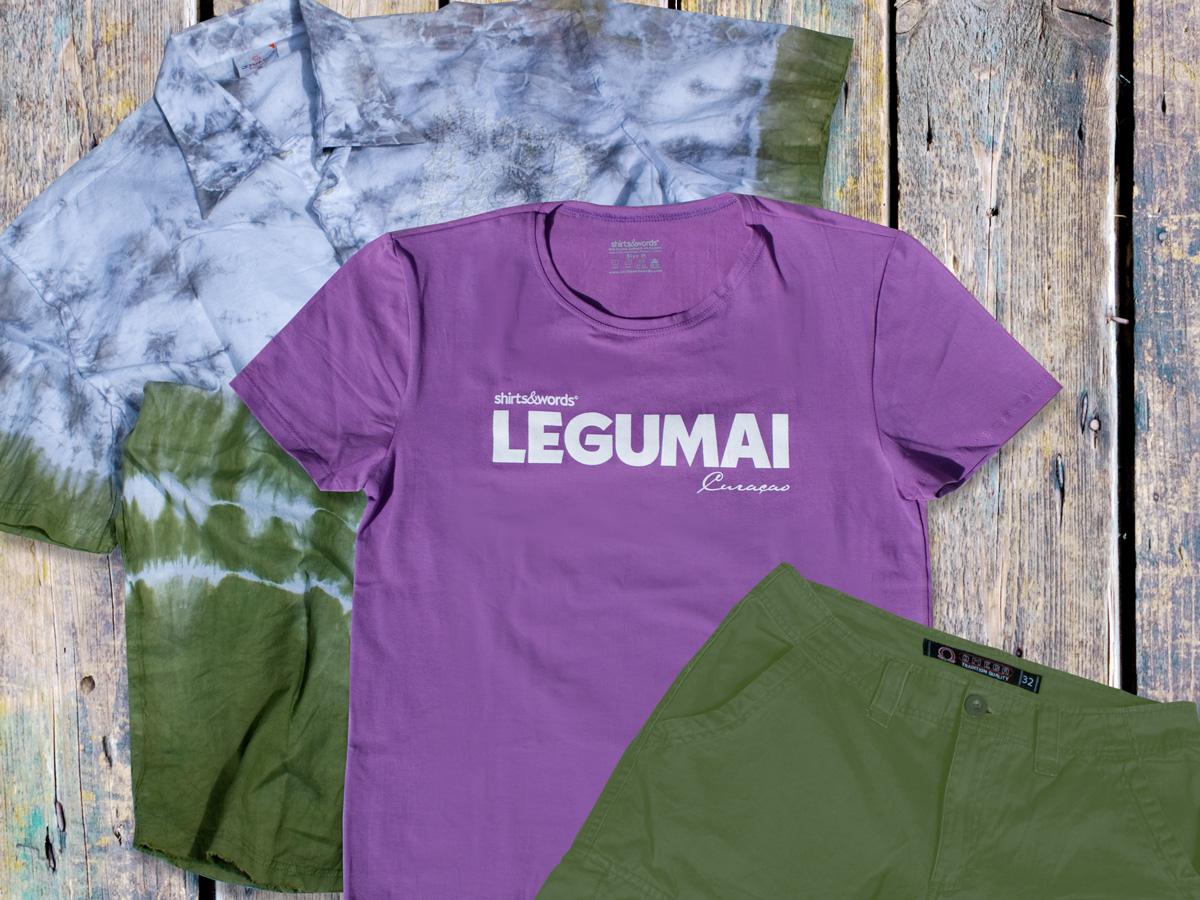 2010 Lilac Legumai shirt