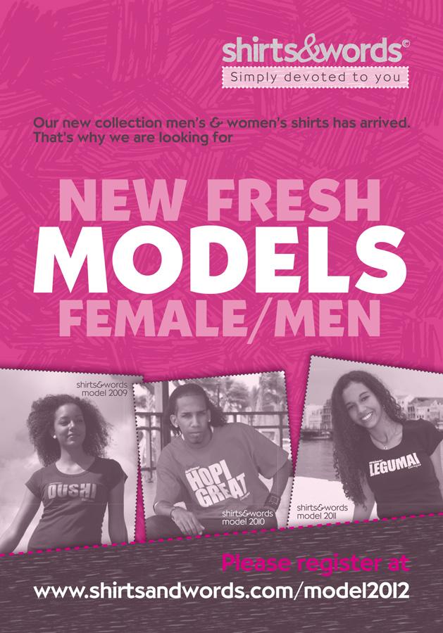 Ad GoWeekly Model 2012