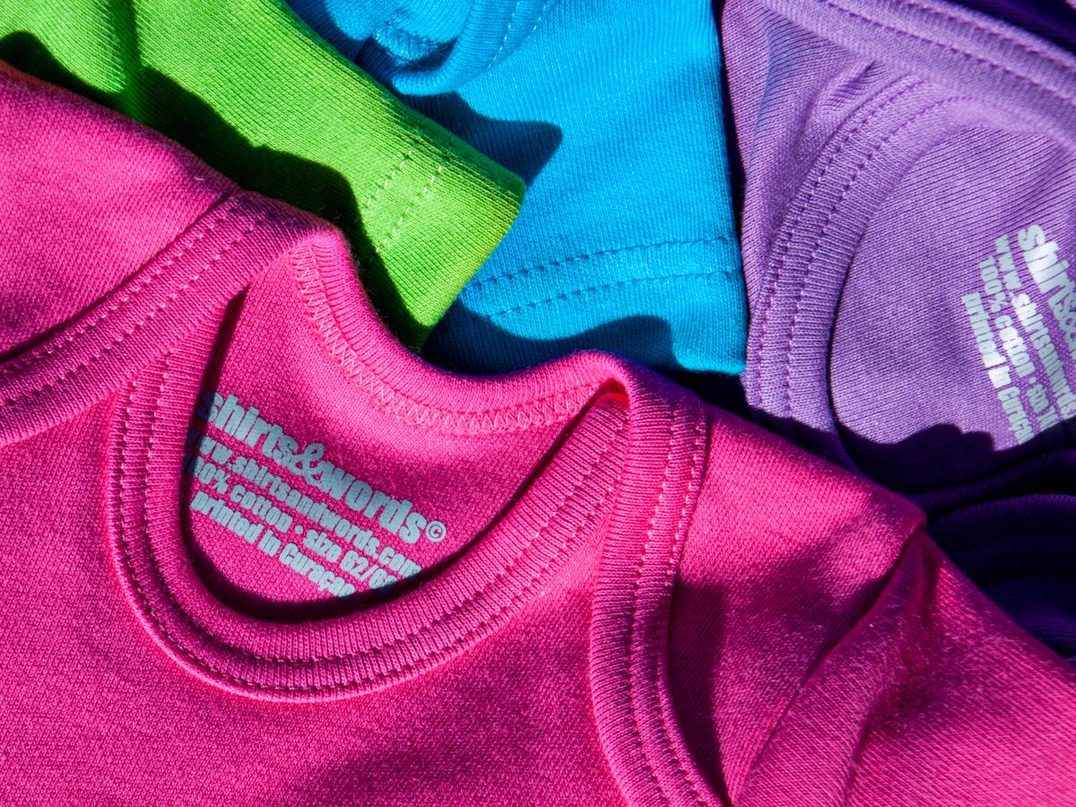 shirtsandwords baby onesies 2011
