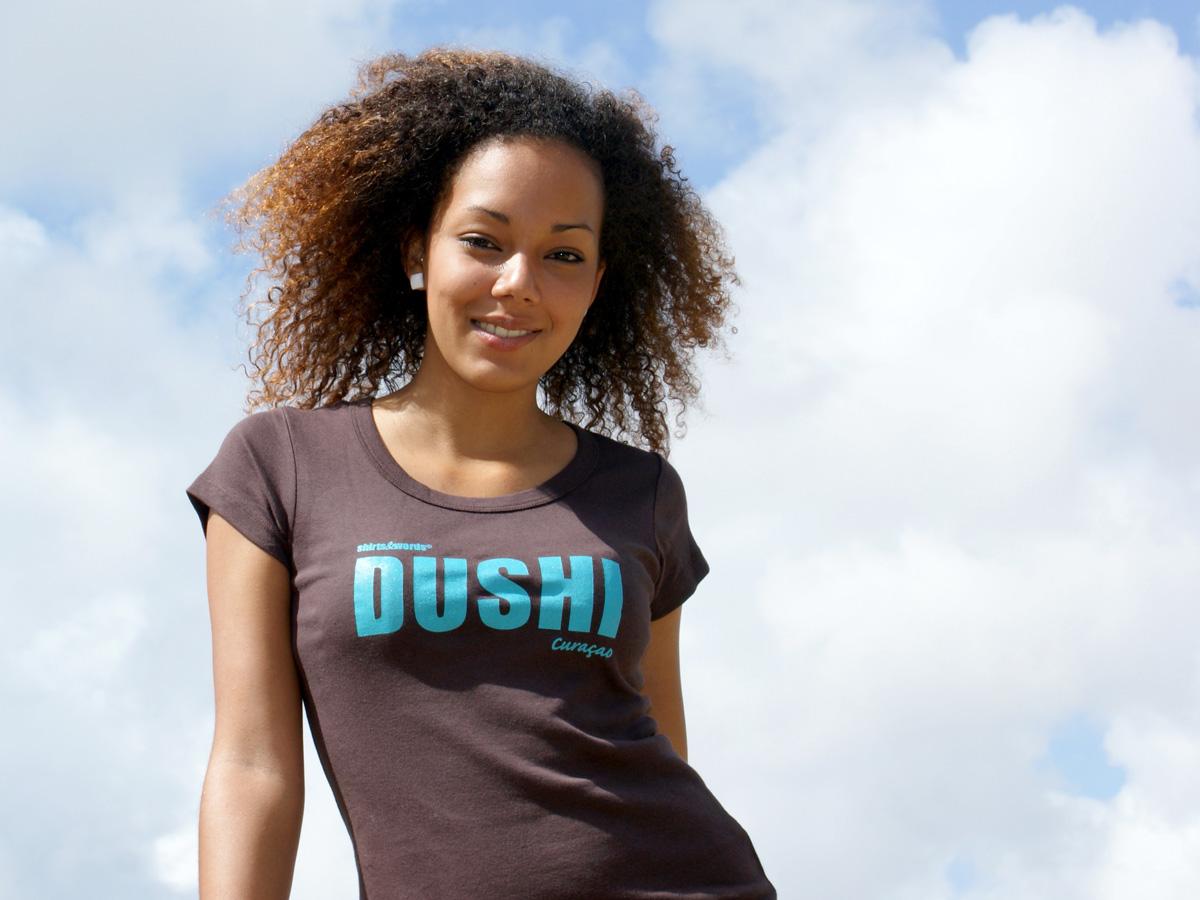 Dushi shirt 2009