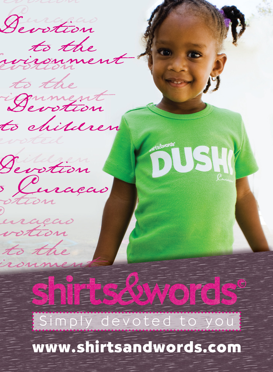 Flyer 2011 Dushi girl