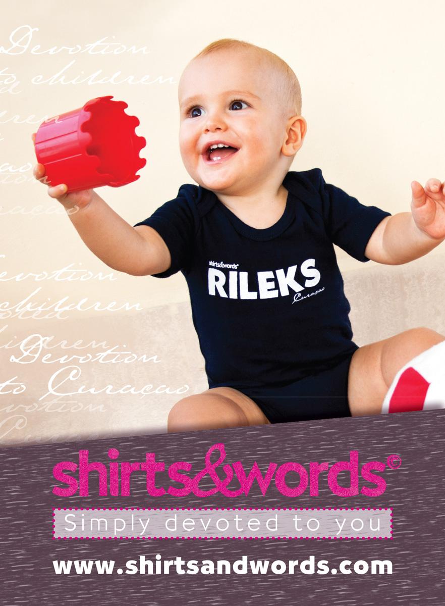 Flyer 2011 Rileks Baby