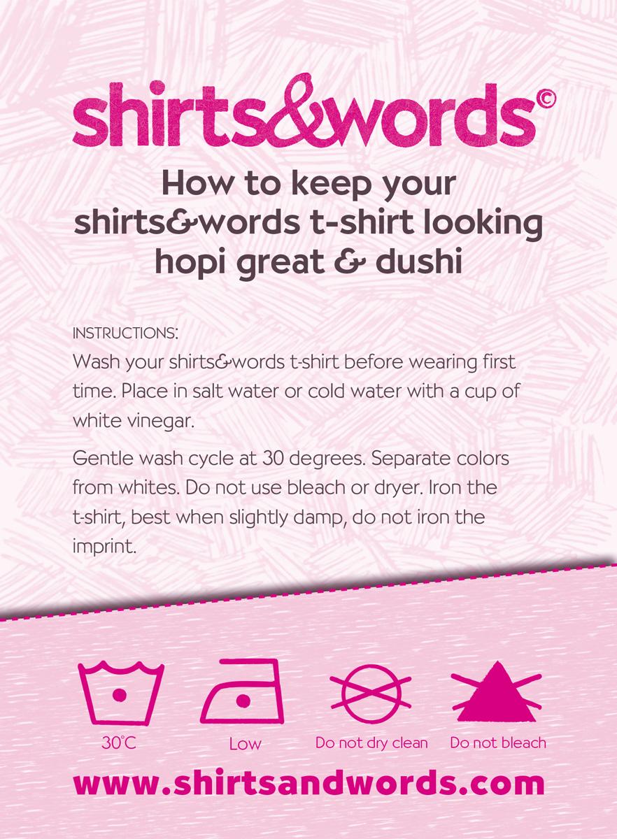 Flyer 2011 Laundry tips