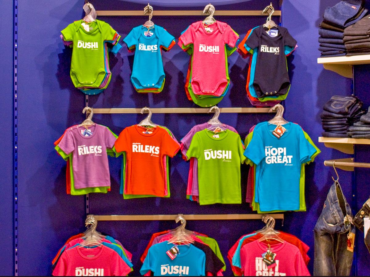 shirtsandwords kids shirts in store