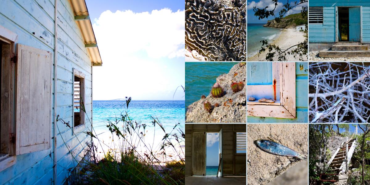 Playa Hunku Curacao