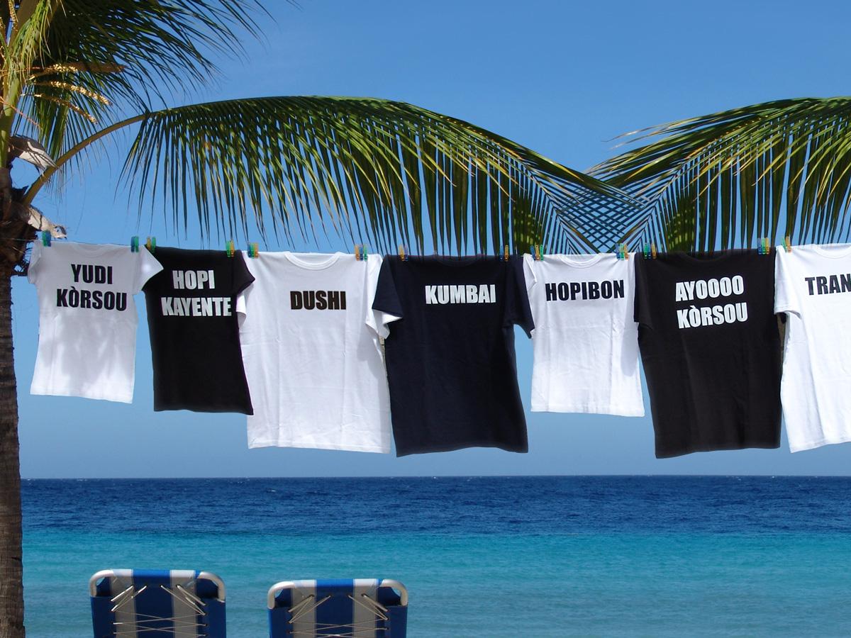 shirtsandwords The beginning in 2007
