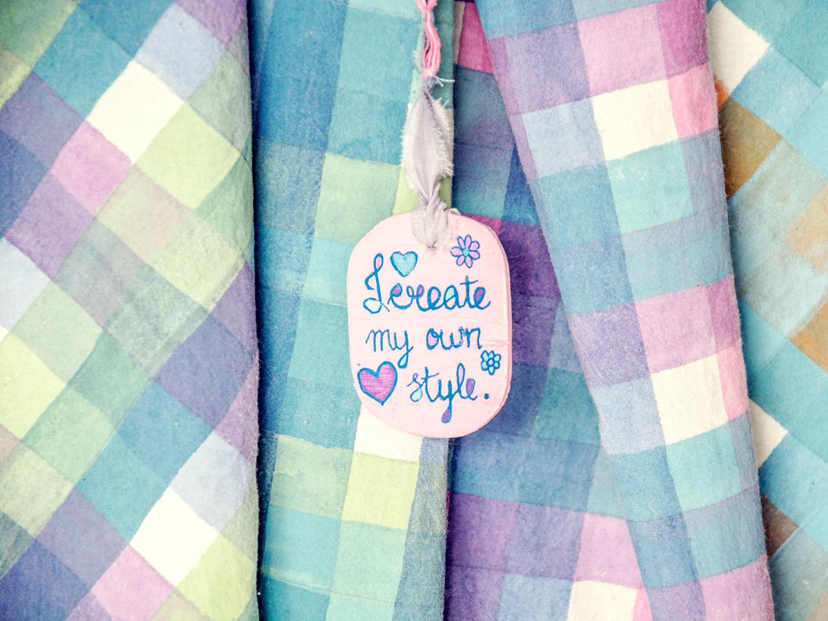 handpainted fabrics