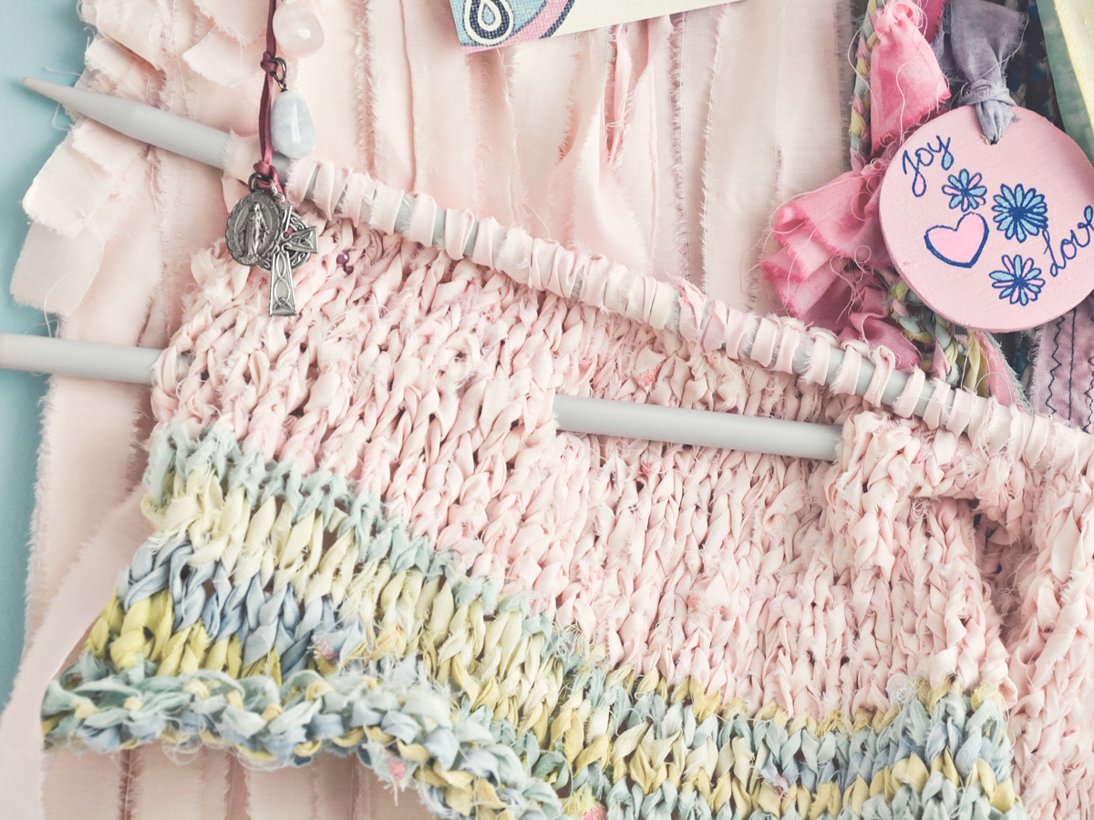 textile knitting