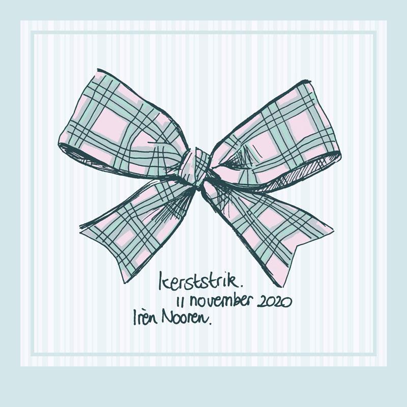 illustration ribbon
